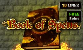 Fazi - Book of Spells