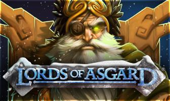 Lords Of Asgard Dice Slot