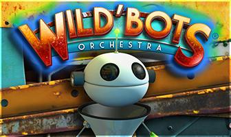 Wild'Bots Orchestra