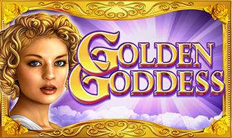 IGT - Golden Goddess