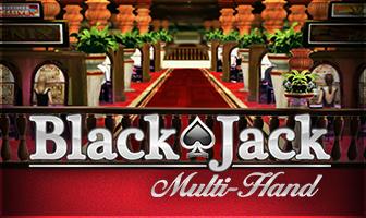 ISB - Blackjack Multi Hand 3D