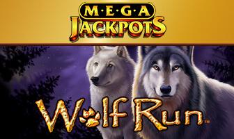 IGT - MegaJackpots Wolf Run