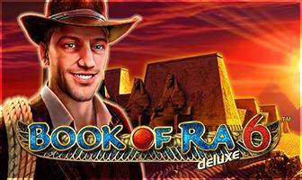 NOVO - Book of Ra™ deluxe 6