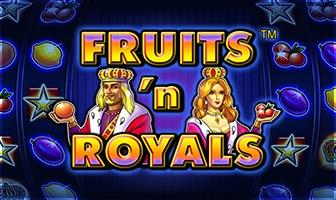 NOVO - Fruits'n Royals™