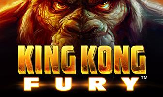 NextGen - King Kong Fury