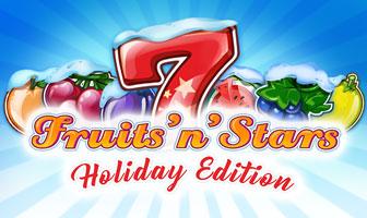 PS - Fruits'N'Stars: Holiday Edition