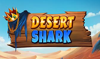 Fantasma Gaming - Desert Shark