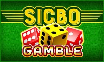 G1 - SicBo Gamble