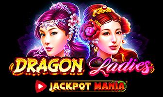 Ruby Play - Dragon Ladies