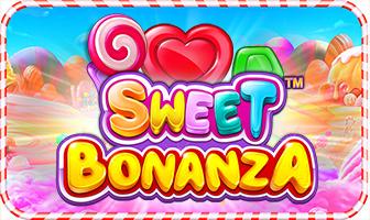 PragmaticPlay - Sweet Bonanza