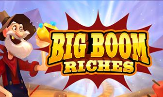 JFTW - Big Boom Riches