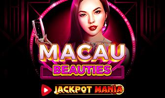 Ruby Play - Macau Beauties