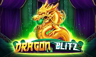 NOVO - Dragon Blitz