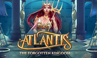 Half Pixel Studios - Atlantis: The Forgotten Kingdom