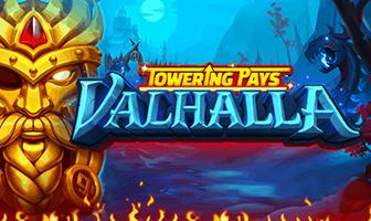 Yggdrasil - Towering Pays Valhalla