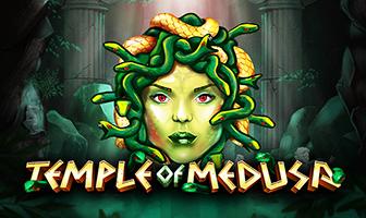 MicroGaming - Temple of Medusa