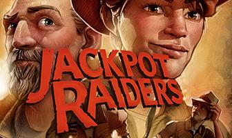 Yggdrasil - Jackpot Raiders