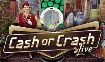 Evolution - Cash Or Crash