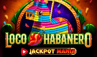 Ruby Play - Loco Habanero