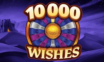 Alchemy Gaming - 10000 Wishes