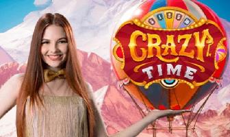 EG - Crazy Time