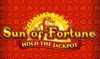 Wazdan - Sun of Fortune