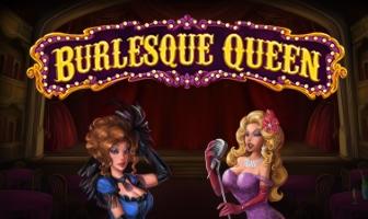 PS - Burlesque  Queen