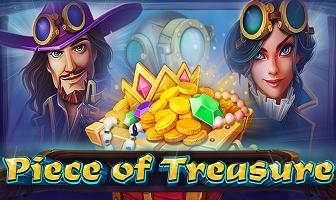 CTECH - Piece of Treasure