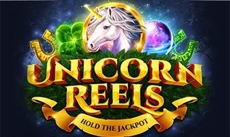 WAZDAN - Unicorn Reels