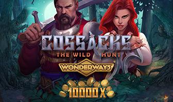 Foxium - Cossacks: The Wild Hunt