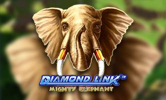 NOVO - Diamond Link Mighty Elephant