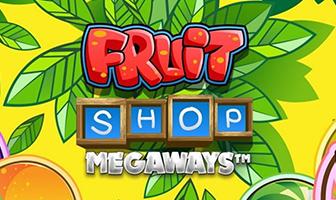 NetEnt - Fruit Shop Megaways