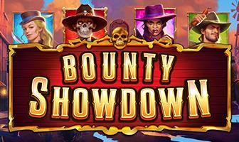 Fantasma - Bounty Showdown