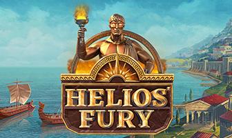 Relax Gaming - Helios' Fury
