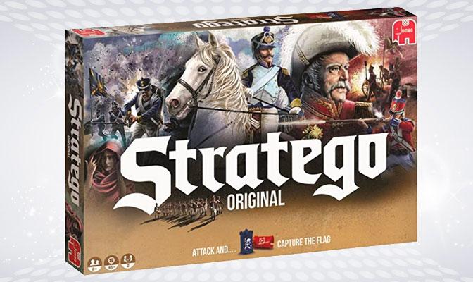 Stratego Original board game