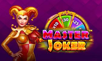 PragmaticPlay - Master Joker