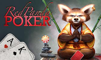 Arcadem - Red Panda Poker