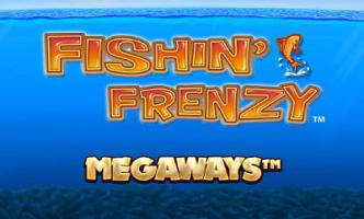 Blueprint - Fishing Frenzy Megaways