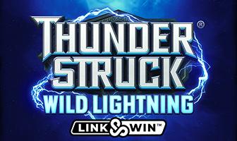 Stormcraft Studios - Thunderstruck Wild Lightning