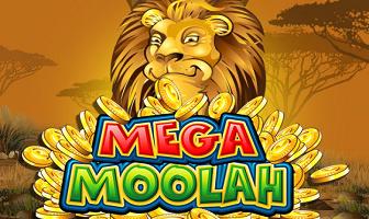 MicroGaming - Mega Moolah