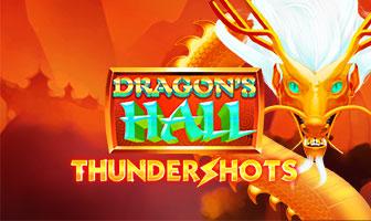 Playtech - Dragons's Hall Thundershots