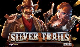 GreenTube - Silver Trails