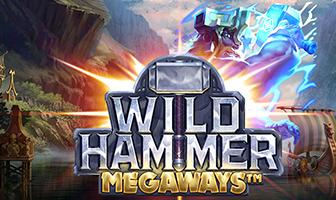 ISB - Wild Hammer Megaways