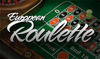 BSG - European Roulette