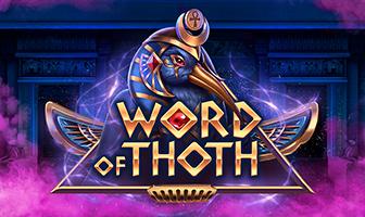 Yggdrasil - Word Of Thoth