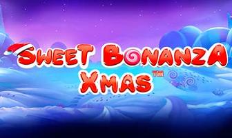 PragmaticPlay - Sweet Bonanza Xmas