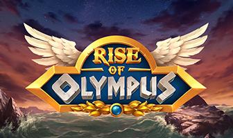 PlayNGo - Rise of Olympus