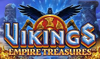 Playtech - Vikings Empire Treasures