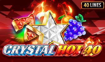 Fazi - Crystal Hot 40