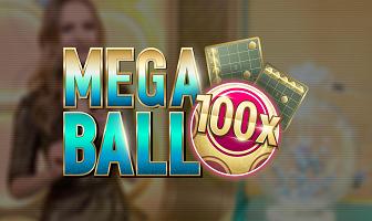 EG - Mega Ball